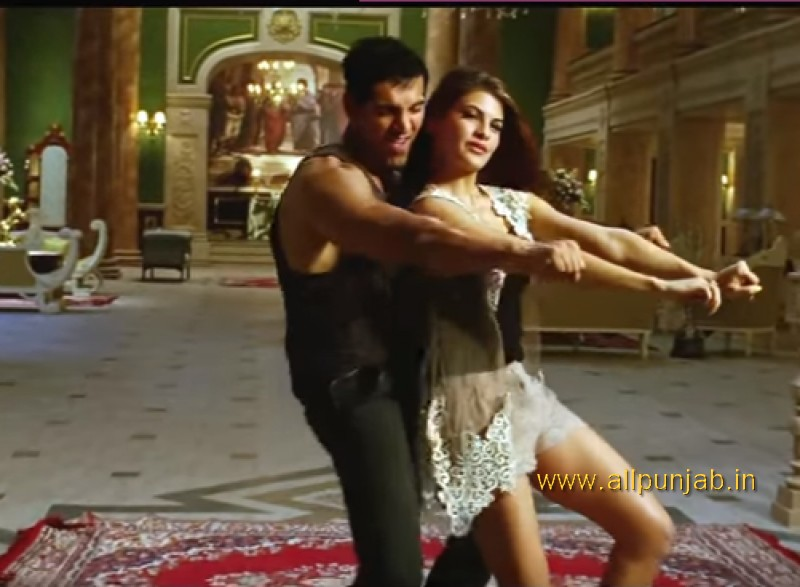 Right Now Now - Housefull 2 - Wajid | Sunidhi Chauhan |